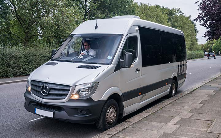 Bus hire Saggart