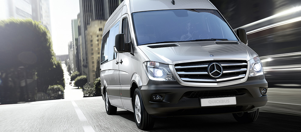 Minibus and Coach Hire Ballinasloe, Galway